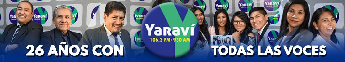 Radio Yaravi